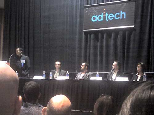 AdTech: Widgets and Gadgets Oh My!